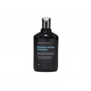 Moisture active shampoo